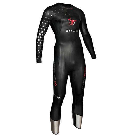 BTTLNS Tormentor 2.0 wetsuit long sleeve men  0120002-099