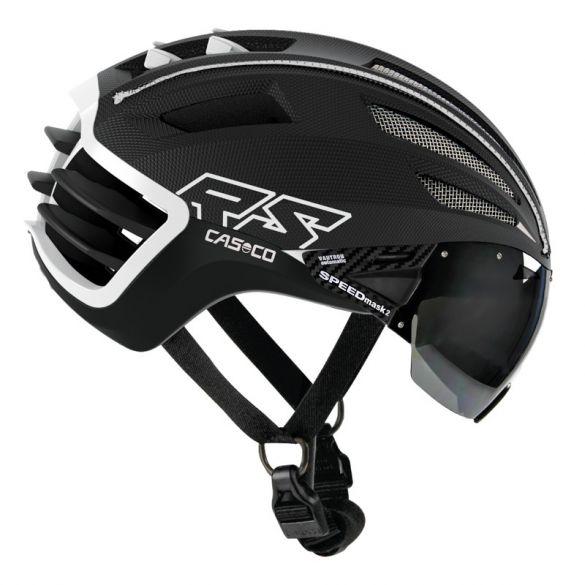 Casco SPEEDairo 2 RS cycling helmet black  04.1572
