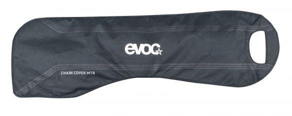 Evoc Chain cover MTB black  100519100