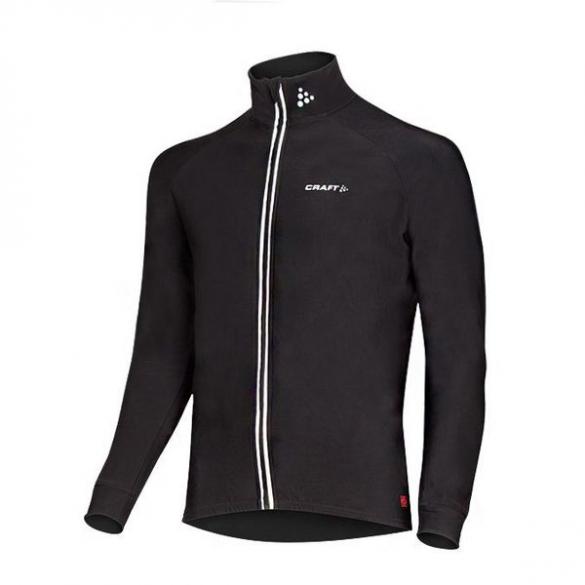 Craft Thermo skate jacket black unisex  940153-1999