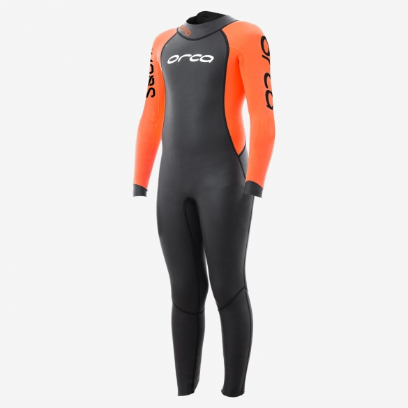 Orca Openwater fullsleeve wetsuit kids  DVNV