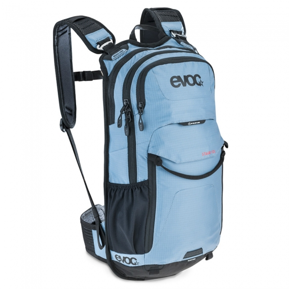 Evoc Stage 12L Backpack Stone 99564  99564