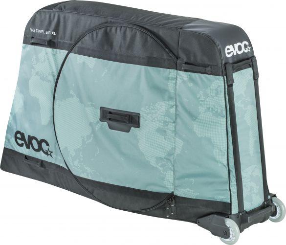 Evoc Bike travel bag XL 320 liter olive  100405307