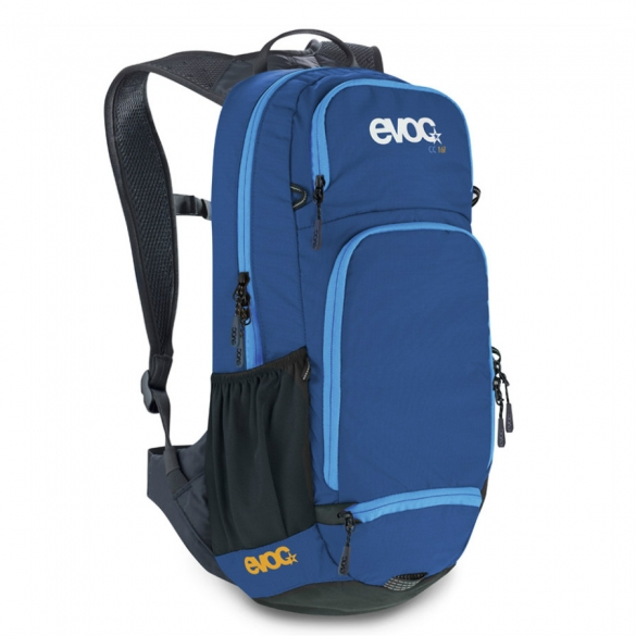Evoc CC 16L backpack navy 92363  92363