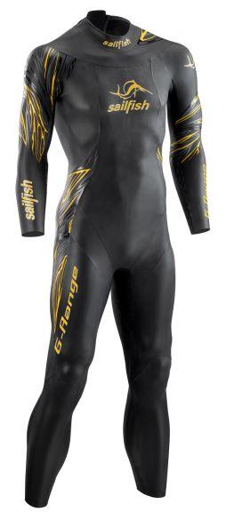 Sailfish G-Range fullsleeve wetsuit men  SL134118