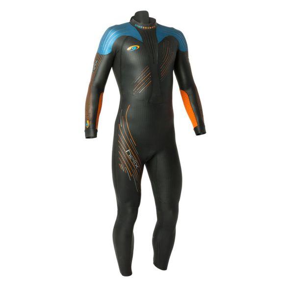 Blueseventy Helix wetsuit men  WSHFS-18-BLK
