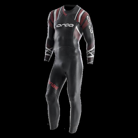 Orca Sonar used wetsuit men size MT  HVN2GEBRUIKTMT