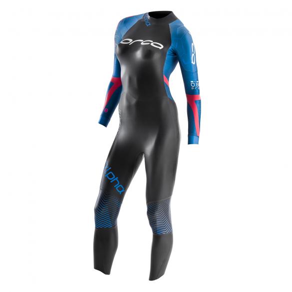 Orca Alpha fullsleeve wetsuit women  HVN701