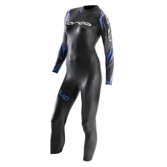 Orca Equip full sleeve wetsuit women  HVNB01