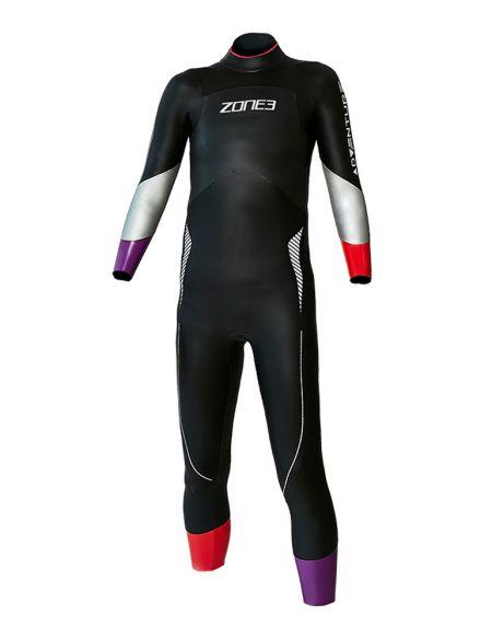 Zone3 Adventure kids wetsuit  WS18KADV101