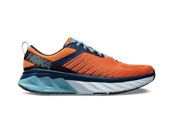 Hoka One One Arahi 3 running shoes