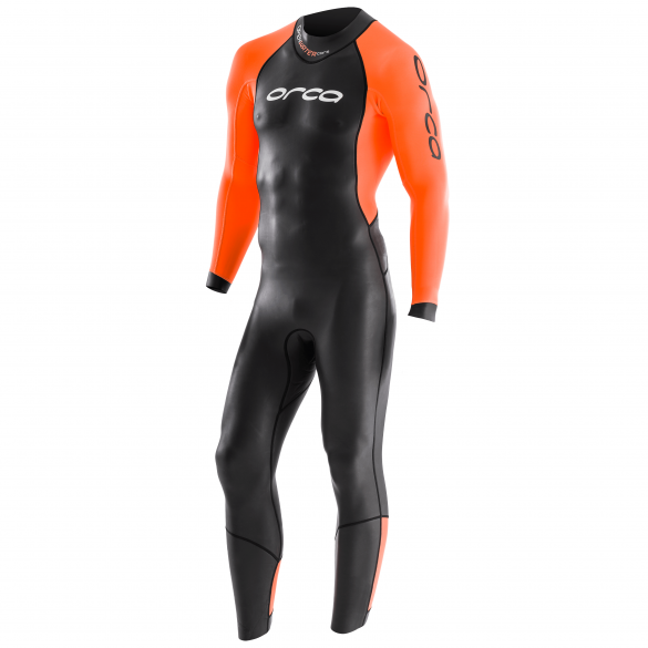 Orca Core openwater fullsleeve wetsuit men  HVNT
