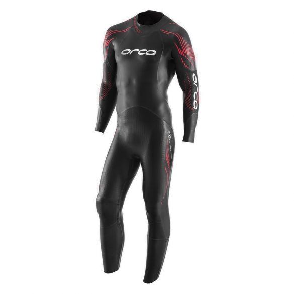 Orca Predator full sleeve wetsuit men  JVNF