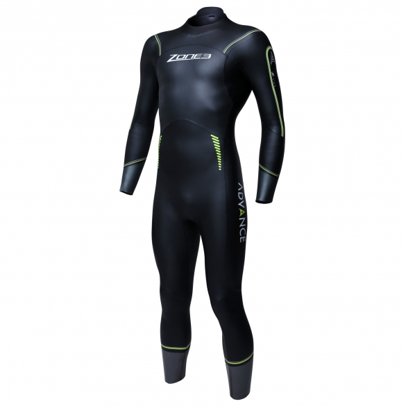 Zone3 Advance fullsleeve wetsuit men DEMO  16028_demo