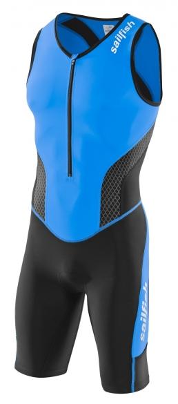 Sailfish Competition trisuit blue men   STCOMB