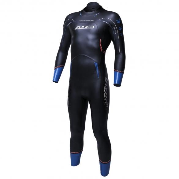 Zone3 Vision fullsleeve wetsuit men  16021