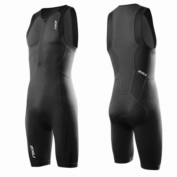 2XU G:2 Active trisuit black men  MT3105d