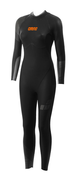 Arena Open water triathlon wetsuit women  AR25148-50