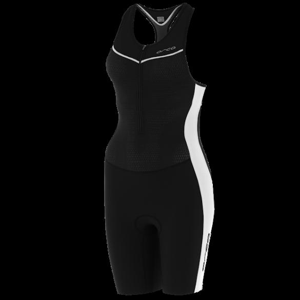 Orca 226 Kompress trisuit black/white women  DVD6(BW)