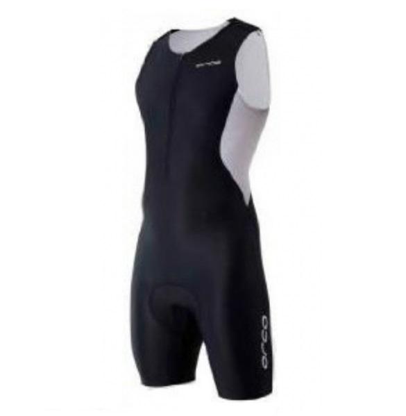 Orca Core Basic Race suit men black/white  ORCACOREBZW-VRR