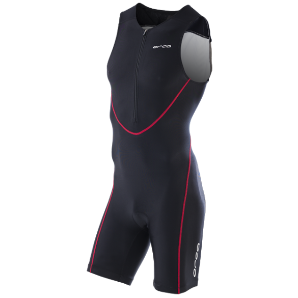 Orca Core equip race trisuit black/red men  FVCF91