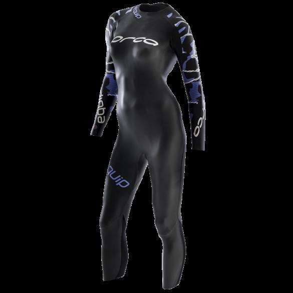 Orca Equip fullsleeve wetsuit women  FVNB