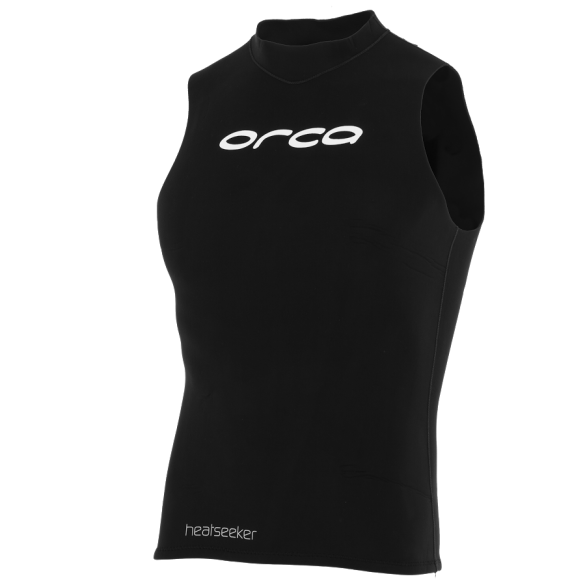 Orca Heatseeker vest neoprene sleeveless baselayer unisex  AVA801
