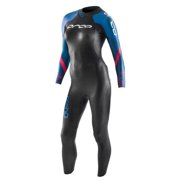 Orca Alpha fullsleeve wetsuit women  KN52