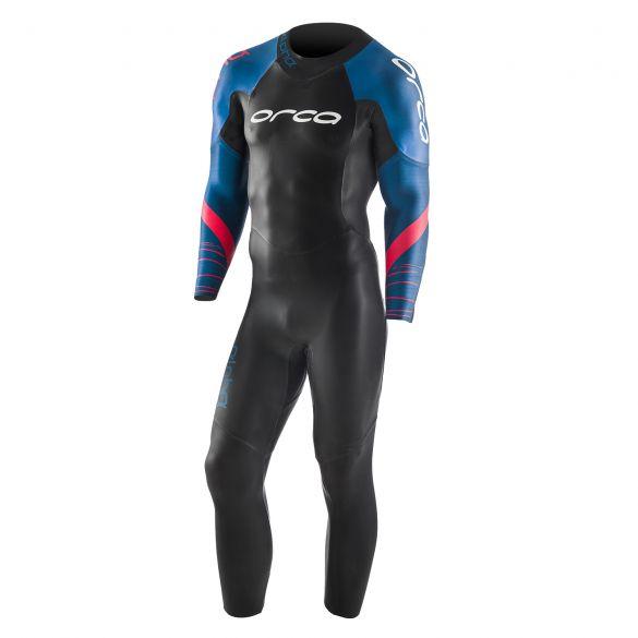 Orca Alpha fullsleeve wetsuit men  KN12