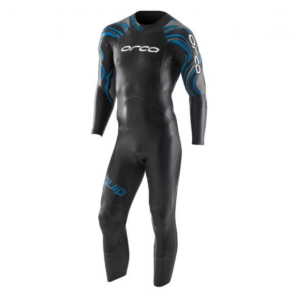 Orca Equip full sleeve wetsuit men  KN15