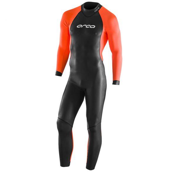 Orca Core openwater fullsleeve wetsuit men  LN27