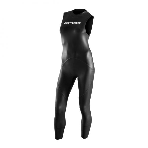 Orca Openwater RS1 sleeveless wetsuit women  LN61