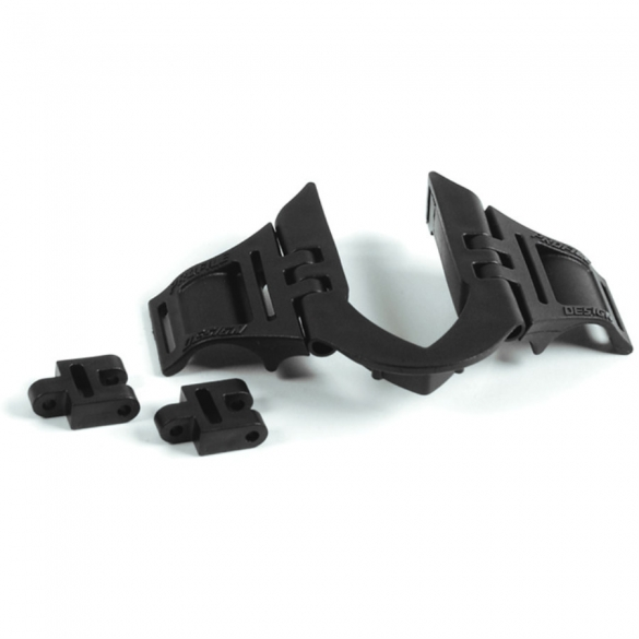 Profile Design Aerodrink en Aqualite bracket  3063-163