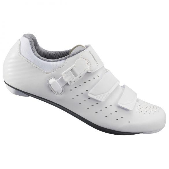 Shimano RP301 road shoe white women  ESHRP301WGW01W