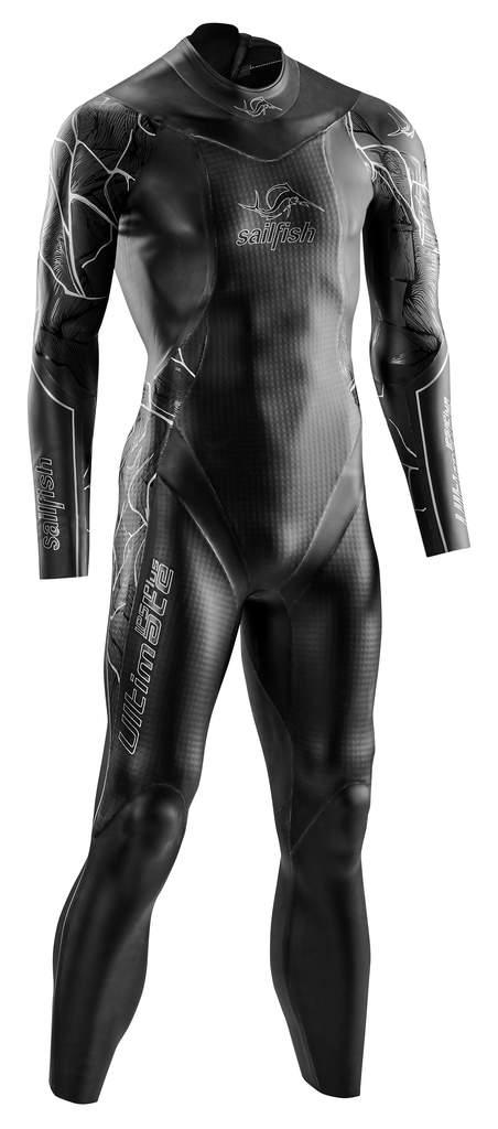 Sailfish Ultimate IPS fullsleeve wetsuit men  SL5547