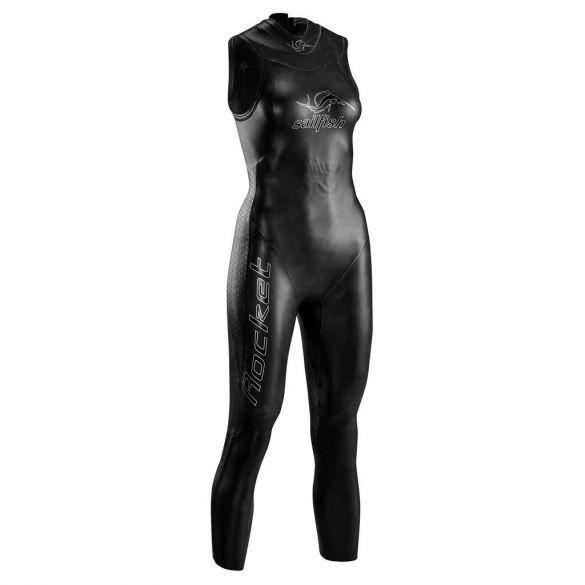 Sailfish Rocket sleeveless wetsuit women  SL5325