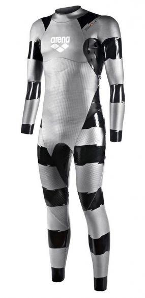 Arena Sams carbon wetsuit men  AR2A652-55