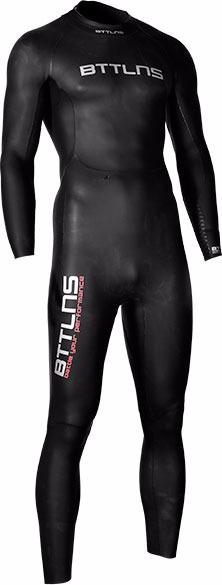 BTTLNS Gods demo wetsuit Shield 1.0 size L  0117001-023-DEMO-L