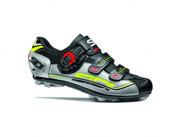 Sidi Eagle  Shoes Review