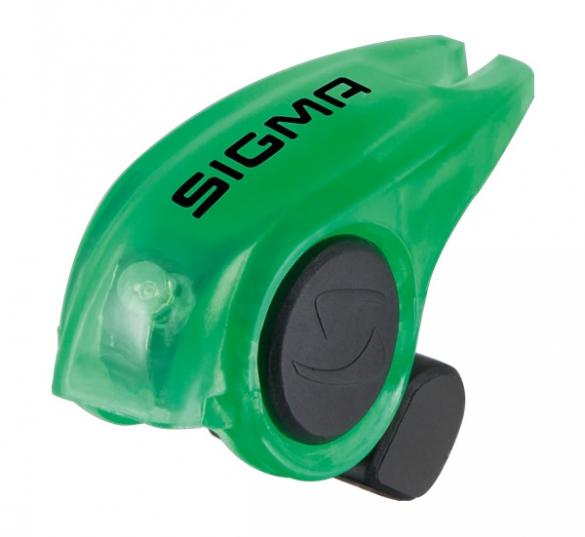 Sigma LED Brakelight green  THV042277