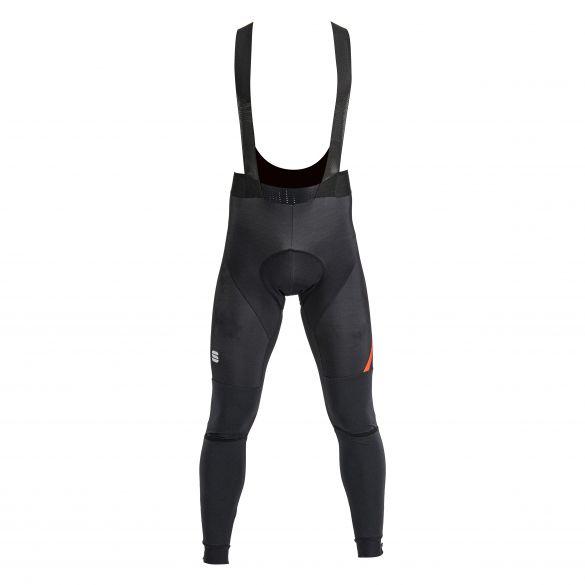 Sportful Fiandre bibtight black men  1121501-002