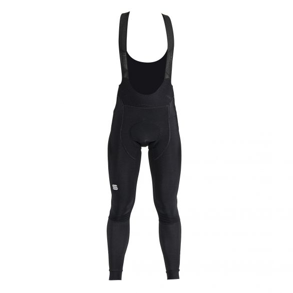 Sportful Total comfort bibtight black men  1120516-002