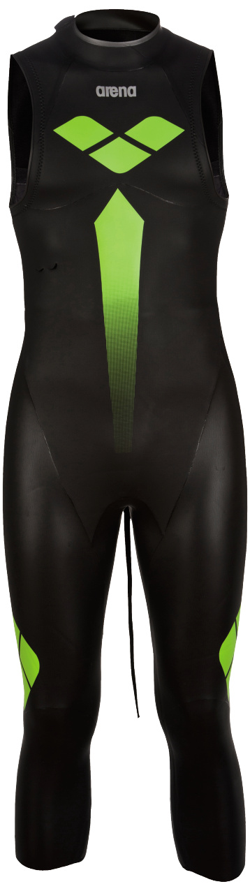 Arena Triathlon sleeveless wetsuit men  AR2A942-50