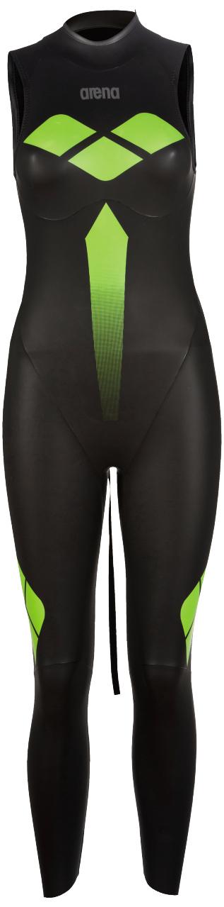 Arena Triathlon sleeveless wetsuit women  AR2A941-50