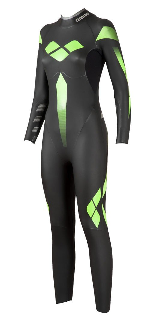 Arena Triathlon wetsuit women  AR1A631-50