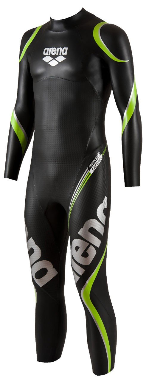 Arena Triathlon carbon wetsuit men  AR1A629-50