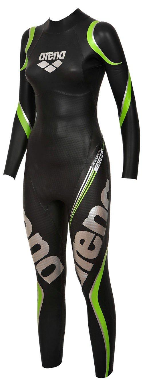 Arena Triathlon carbon wetsuit women  AR1A632-50
