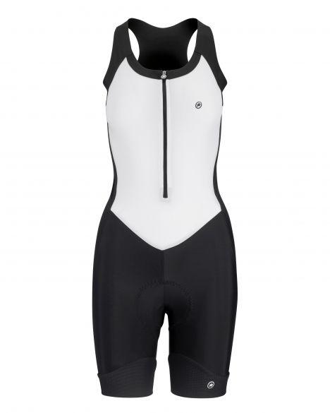 Assos Uma GT NS Body Suit white women  121110057