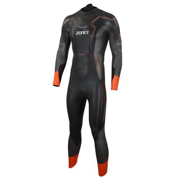 Zone3 Vanquish fullsleeve wetsuit men   WS19MVAN101