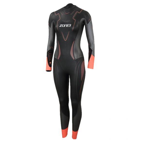 Zone3 Vanquish fullsleeve wetsuit women  WS19WVAN101